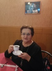 Galina, 64, Russia, Barnaul
