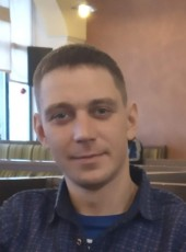 Aliaksandr, 33, Belarus, Minsk