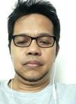 Ruel, 46  , Quezon City