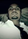 Bikram Biswas, 31  , Kailashahar