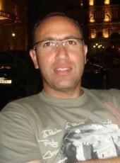 AHMET, 45, Turkey, Istanbul
