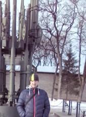 Igor, 43, Russia, Pskov