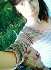Tanya, 18, Russia, Asbest