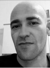 Chico Subaru, 35, Spain, Aguilas