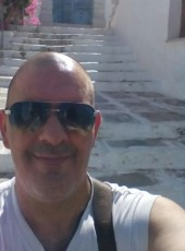 Βαγγέλης, 53, Greece, Athens