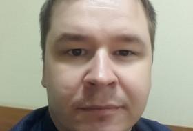 Nikolaj, 35 - Just Me