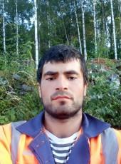 Mekhrob, 23, Russia, Sosnovyy Bor