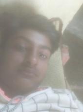 Nilu nha bapu, 18, India, Ahmedabad