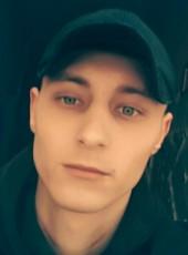 Igor, 27, Ukraine, Kryvyi Rih