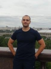 Oleg, 36, Russia, Moscow