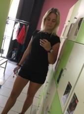 Gulya, 30, Russia, Moscow