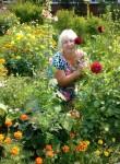 Elena Ilinska, 58  , Gavrilov-Yam