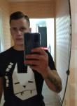 Artyem Rudyy, 25  , Hrodna