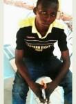Mohamed, 25  , Dedougou