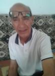 habib saied, 57  , Sidi Bouzid