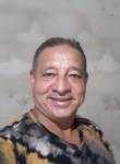 valdir, 55  , Goiania