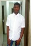 Boris, 20  , Yamoussoukro