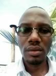 Alfred, 40  , Kampala