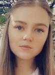 Alla, 18  , Chornobay