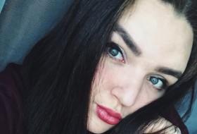 Masha, 25 - Just Me