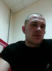Roman, 37, Russia, Serdobsk