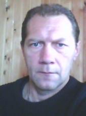 yura, 55, Russia, Izhevsk