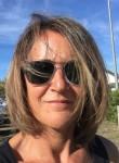 Valérie , 43  , Gujan-Mestras