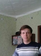 Дмитрий, 30, Россия, Саратов