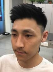 阿皓, 24, China, Hsinchu