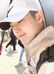 김우랑, 21  , Cheongju-si
