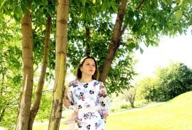 Aleksandra, 25 - Just Me