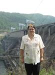 ELENA, 56  , Tyazhinskiy