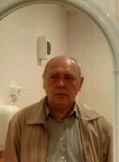 Юрий, 63, Россия, Воронеж