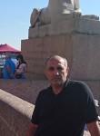 Sakhil, 48, Moscow
