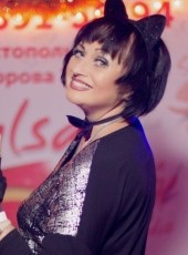 Larisa, 60, Russia, Sevastopol