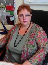 Mariya, 45, Russia, Saint Petersburg