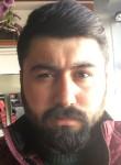 ersin, 29  , Kangal