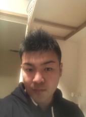 ゆう, 28, Japan, Kobe