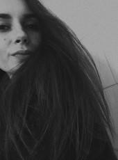 Kseniya, 21, Russia, Moscow