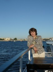 Alya, 57, Russia, Tula