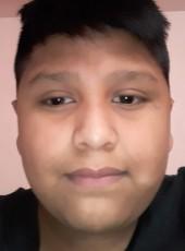 Fernando, 18, Mexico, Ecatepec