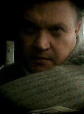 aspid, 50, Russia, Vetluga