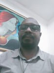 Serge Philippe, 46  , Port-au-Prince