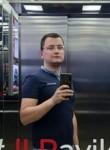 Sasha, 30, Moscow