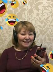 Olga, 64, Ukraine, Kurakhovo