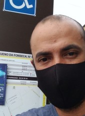 Andre, 34, Brazil, Sao Paulo