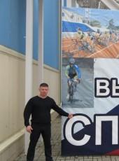 Aleksandr, 41, Russia, Krasnodar