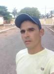 Vinicius, 29  , Sao Luis de Montes Belos