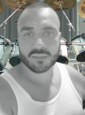 Cann, 40, Macedonia, Tetovo