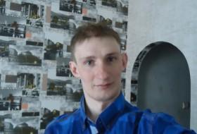 Mikhail, 29 - Just Me
